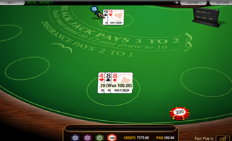 Online casino gambling sites