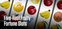 Fruity Fortune Slots