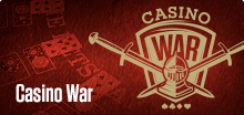 Casino War (Single Hand)