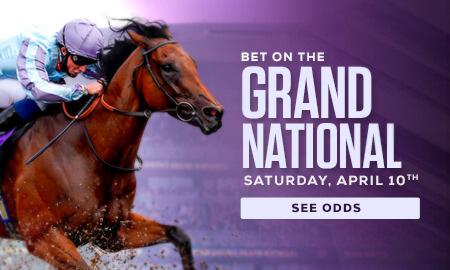 2021 Grand National