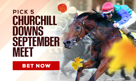 Pick 5 at Churchill Downs