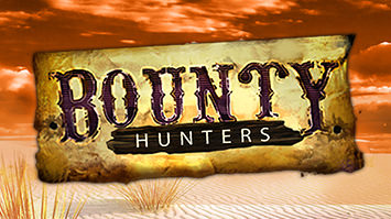 Bounty Hunter Slots