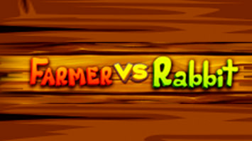 Farmer vs Rabbit