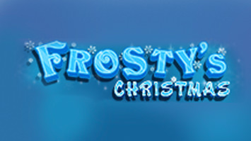 Frosty's Christmas