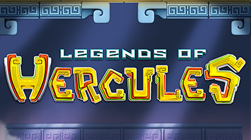 Legends Of Hercules Slots