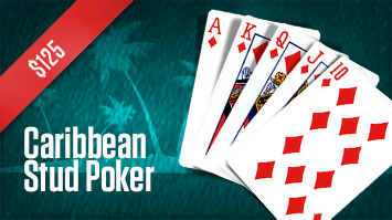 Caribbean Stud Poker (High Limit)