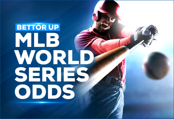 World Series Odds Mobile