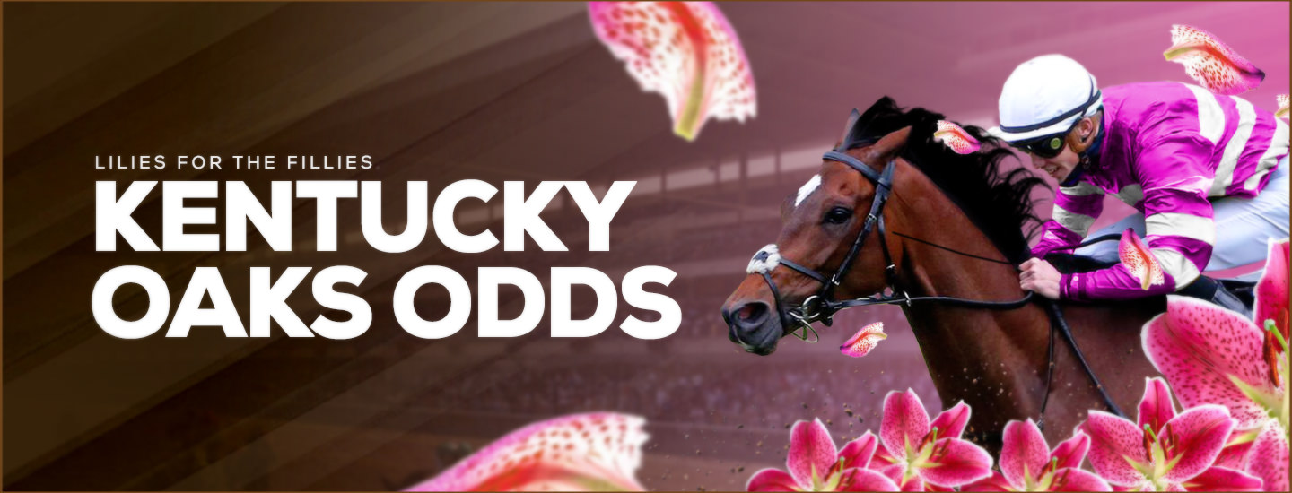 Kentucky Oaks Odds BetUS D