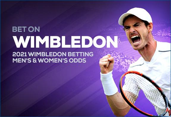 Bet on Wimbledon at BetUS M